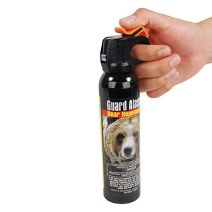 GUARD ALASKA® BEAR SPRAY