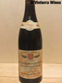 "Robert Chevillon Nuits Saint Georges Premier Cru ""Les Saint Georges"" 2006 (750ml)"