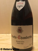 Fourrier Griotte Chambertin Grand Cru 2008 (750ml)