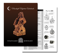 Moonlight Mysteries Wholesale Catalog