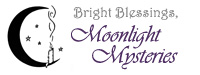 Blessings, Moonlight Mysteries