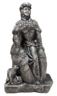 Large Freya Statue