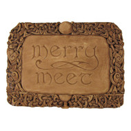 Merry Meet Plaque