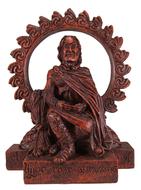 Lugh Statue