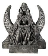 Moon Goddess Statue