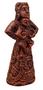 Frigga Figurine Norse Goddess Statue