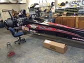 2015 Danny Nelson Top Dragster