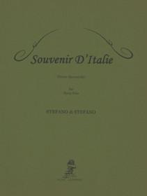 di Stefano: Souvenir D'Italie(Petite Barcarolle)