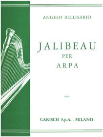 Bellisario: Jalibeau