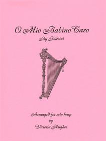 Puccini/Hughes: O Mio Babino Caro