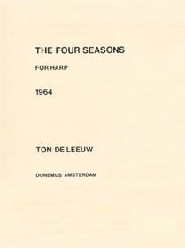 De Leeuw: The Four Seasons