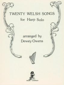 Owens: Twenty Welsh Songs