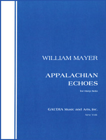 Mayer: Appalachian Echoes