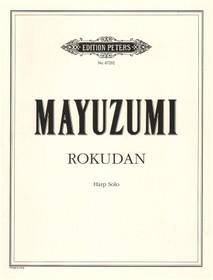 Mayuzumi: Rokudan