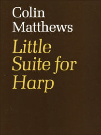 Matthews: Little Suite for Harp