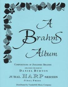 Brahms/Burton: Brahms Album (Downloadable)