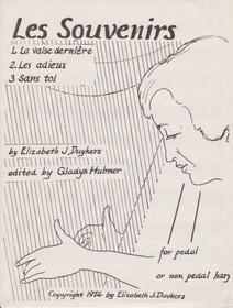 Duykers/Hubrier: Les Souvenirs