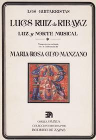 Calvo-Manzano: Lucas Ruiz de Ribayaz Luz y Norte Musical