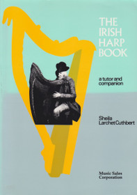 LarchetCuthbert: The Irish Harp Book