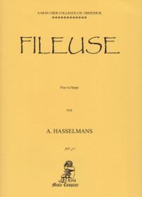 Hasselmans: Fileuse