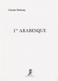 Debussy/Renie: First Arabesque (Digital Download)