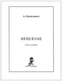Hasselmans: Berceuse pour la harpe (Digital Download)