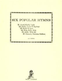 Pinto: Six popular Hymns (Digital Download)