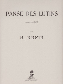 Renie: Danse des Lutins (Digital Download)