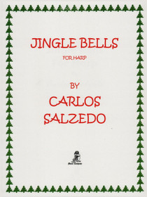 Salzedo: Jingle Bells For Harp (Digital Download)