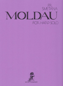 Smetana/Trnecek: The Moldau (Vltava) (Digital Download)