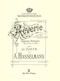 Hasselmans: Reverie, Op.26
