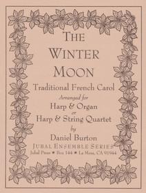 Burton: The Winter Moon (Digital Download)