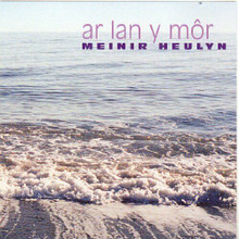 Heulyn: ar lan y mor - Welsh Melodies Played on the Harp (CD)