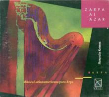 Gomez: Musica Latinoamerica para Arpa (CD)