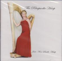 Smith: The Rhapsodic Harp (CD)
