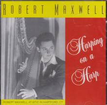 Maxwell: Harping on a Harp (CD)