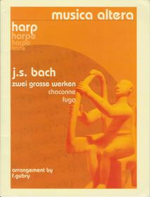 Bach/Gubry: Chaconne Fuga