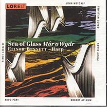 Bennett: Sea of Glass (CD)