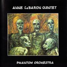 LeBaron Quintet: Phantom Orchestra (CD)