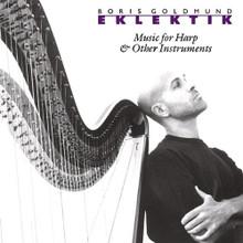 Goldmund: Eklektik (CD)