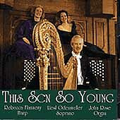 Flannery / Odenweller / Rose: This Son So Young (CD)