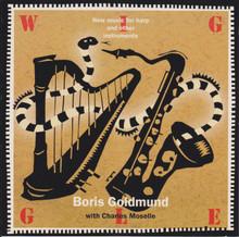Goldmund: Wiggle (CD)