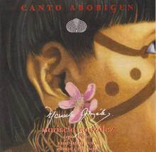 Gonzalez: Canto Aborigen (CD)