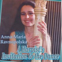 Ravnopolska: A Harpist's Invitation to the Dance (CD)