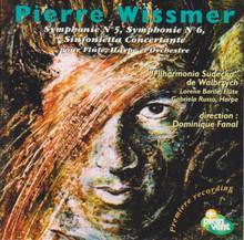 Pierre Wissmer (CD)