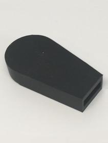 Pedal Caps, Slip-on