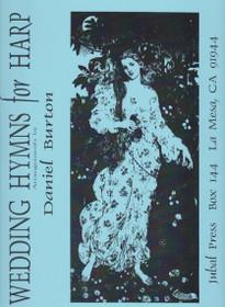 Burton: Wedding Hymns for Harp