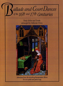 Friou: Ballads and Court Dances of 16th and 17th Centuries