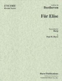 Beethoven/Hurst: Für Elise