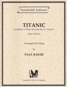 Horner/Baker: Titanic Medley